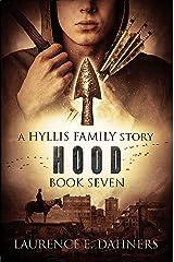 Hood (a Hyllis Family story #7) Kindle Edition