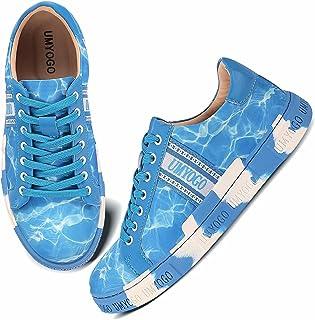 Men's Casual Shoes Fashion Sports Skateboarding Shoes Comfortable Walking Tennis Shoes
