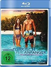 Turkish for Beginners (2012) ( Türkisch für Anfänger ) [ Blu-Ray, Reg.A/B/C Import - Germany ]