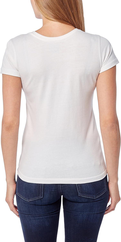 Berydale T-shirt donna con scollo a V confezione da 3 in diversi colori