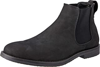 Uncut Men's Perisher Chelsea Boot