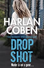 Drop Shot (Myron Bolitar Book 2) (English Edition)