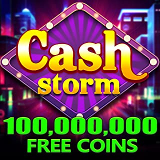 slot cash casino