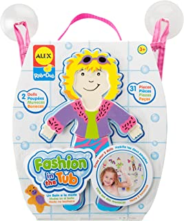 Alex 806 Arts & Crafts For Girls 3 Years & Above,Multi color