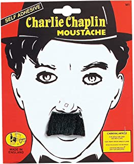 charlie chaplin fancy dress accessories
