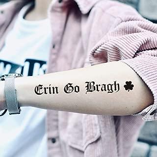 Best erin go bragh tattoo Reviews