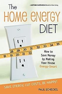 energy diet canada