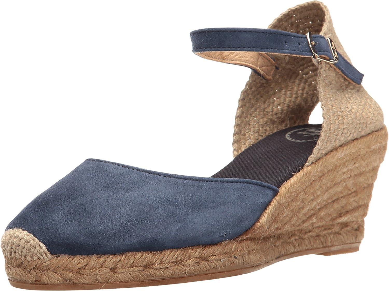 Toni Pons Women's Lloret-5 Sandals