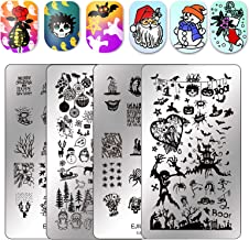 Amazon Com Disney Nail Stamps