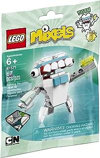 LEGO Mixels 41571 Tuth Building Kit