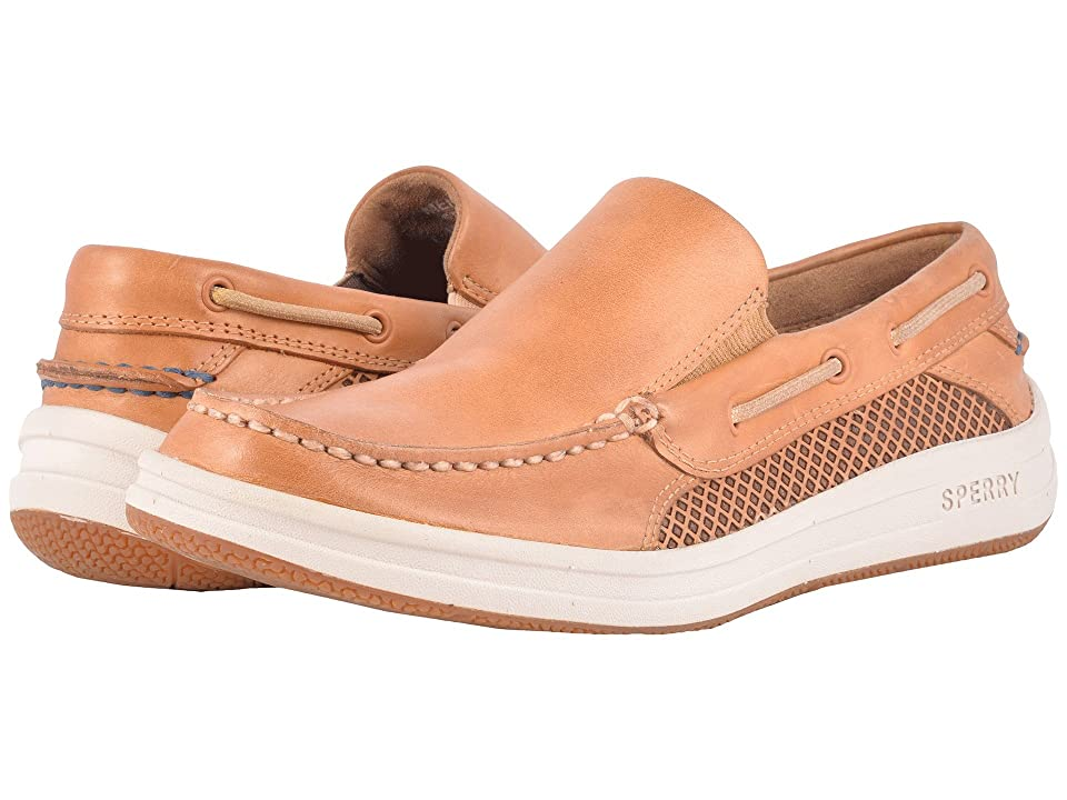Sperry Gamefish Slip-On (Linen) Men