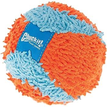 Chuckit Indoor Ball Dog Toys