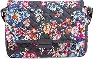 Vera Bradley Iconic Shoulder Bag, Signature Cotton