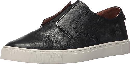 FRYE Men's GABE Gore Oxford Fashion baskets, noir, 13 M