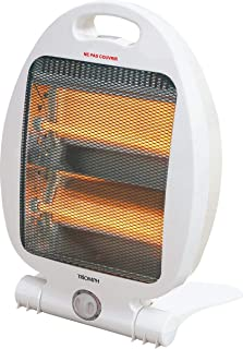 Triomph 3700104516649 - Calefactor de cuarzo, 400/800 W, color blanco, estándar