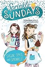 Sugar, Spice, and Sprinkles (9) (Sprinkle Sundays)