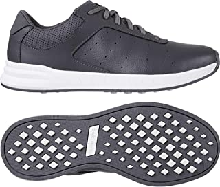 Men's Course Casual Golf Shoes(Grey,9.5,D (M) US)