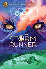 The Storm Runner Kindle Edition