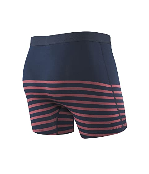 Boxer SAXX Sailor UNDERWEAR Ultra Stripe Fly BaCpw