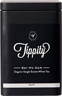 Tippity Bai Mu Dan, 50g