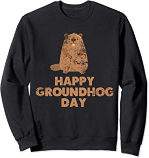 Best groundhog day sweater Reviews