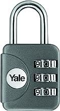 Yale YP1/28/121/1Y combinatie reishangslot