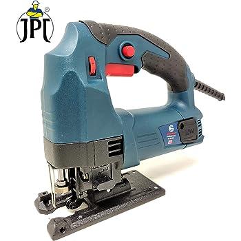 JPT Heavy Duty Jigsaw Machine With Varibale Speed Setting 04 Pcs Orignal Bosch Jigsaw Blades