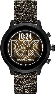 Best michael kors access bradshaw smartwatch black Reviews