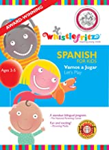 Spanish for Kids: Vamos a Jugar