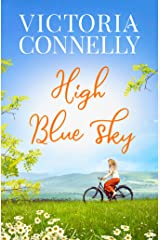 High Blue Sky (The House in the Clouds Book 2) (English Edition) Format Kindle