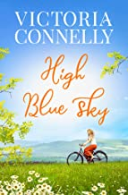 High Blue Sky (The House in the Clouds Book 2)