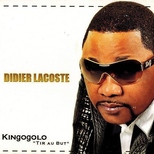 Music Sur De Lacoste Piloli Didier Amazon CxdrBQths