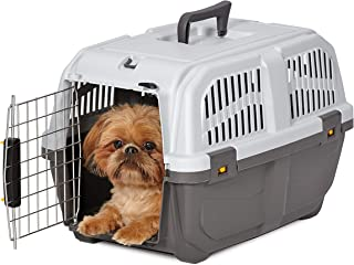 Midwest Homes for Pets Skudo Plastic Carrier, 22'