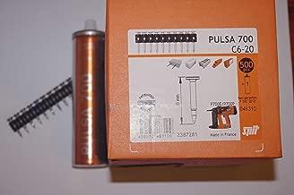 Dewalt DNBSB1650S316Z DNBSB1650S316Z-Clavo INOX 1.6x50mm