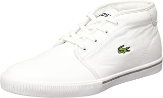 5087c60867c Lacoste Men s Ampthill Lcr3 Sneaker