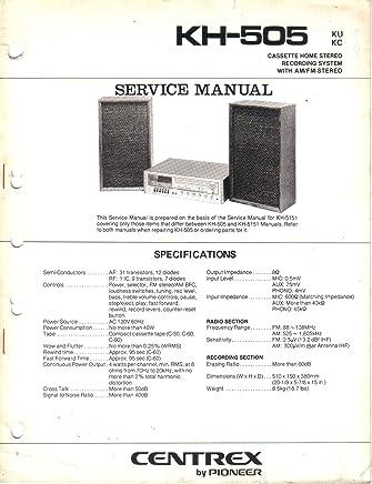 Amazon.com: Radio Wiring Schematic: Books on
