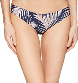 Ali Moderate Swim Bottom Print