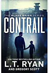 Contrail (Blake Brier Thrillers Book 5) Kindle Edition
