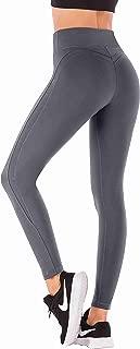 IUGA Yoga Pants for Women 4 Way Stretch Yoga Leggings for Fitness, Yoga, Jogging and Workout Leggings