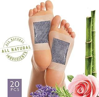 nourishing repair foot patch