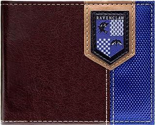 Warner Harry Potter Serdaigle Shield marron Portefeuille