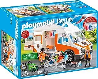 Best playmobil ambulance uk Reviews