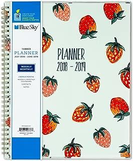 Best 2018 19 weekly planner Reviews