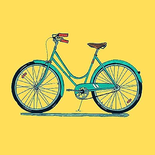Bicicleta (Bonus Track) de Juliano Santos en Amazon Music - Amazon.es