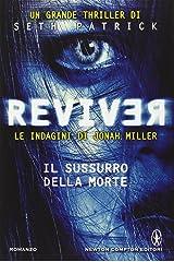 Reviver. Il sussurro della morte Hardcover