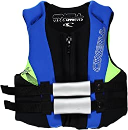 O'Neill Kids - Child USCG Vest (Toddler/Little Kids)