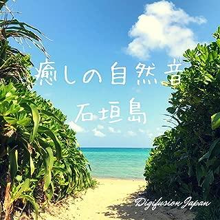 癒しの自然音 石垣島 自律神経に優しい波の音