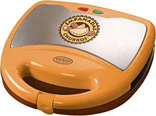 Nostalgia Electrics CEM200 Churros and Empanada Maker