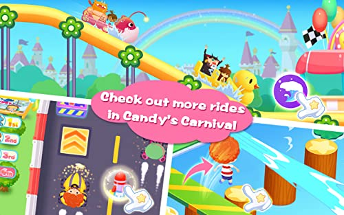 『Candy's Carnival』の6枚目の画像