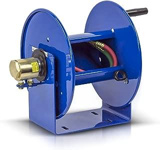Coxreels 112WTL-1-100 Welding Hand Crank Hose Reel: 1/4